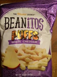 Beanitos Puffs