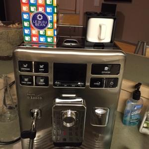 Espresso Stack Cup